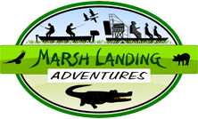 airboat tours logo